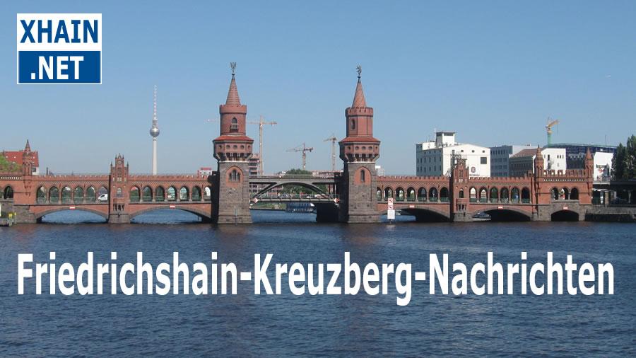 Gesundheitskonferenz Friedrichshain-Kreuzberg am 29.11.17