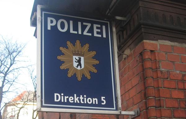 Störungen beim Polizei-Notruf 110