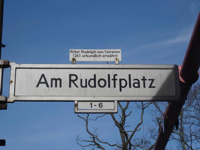 2. Stadtteilwerkstatt zur Neugestaltung des Rudolfplatzes