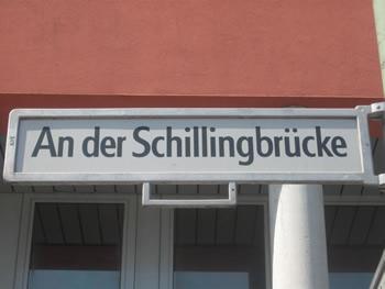 An der Schillingbrücke
