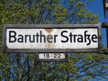 Baruther Straße