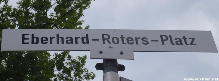 Eberhard-Roters-Platz