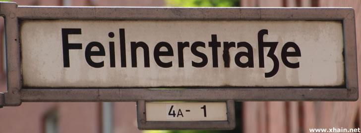 Feilnerstraße