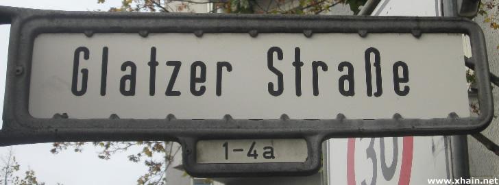 Glatzer Straße