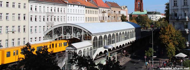 Görlitzer Bahnhof