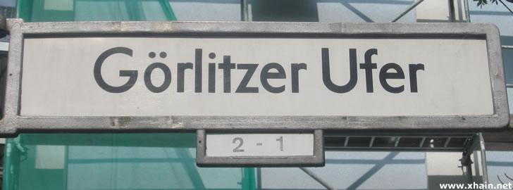 Görlitzer Ufer