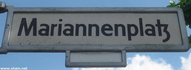 Mariannenplatz