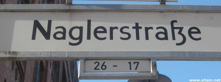 Naglerstraße