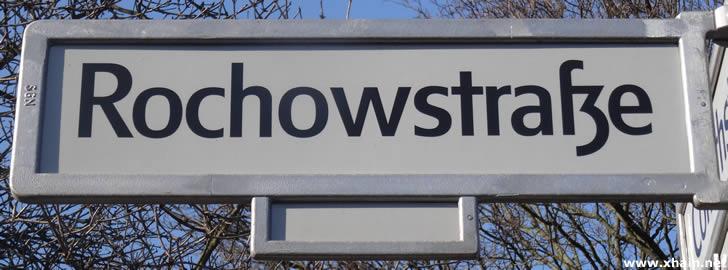 Rochowstraße