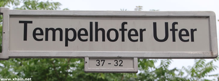 Tempelhofer Ufer
