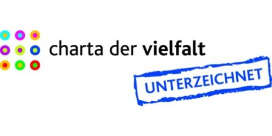 """Jugendamt Friedrichshain-Kreuzberg hat """"Charta der Vielfalt"""" unterzeichnet"""