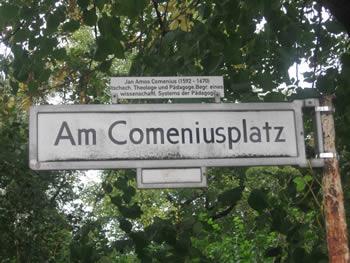 Comeniusplatz