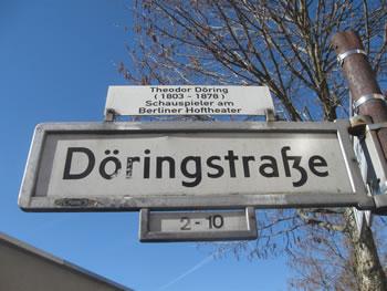 Döringstraße