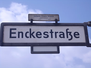 Enckestraße