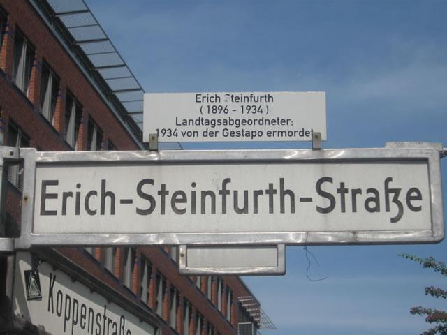 Friedrichshain: Zeugen überwältigen Räuber
