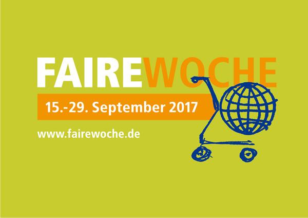Bezirksamt beteiligt sich an der bundesweiten Aktionswoche zum Fairen Handel