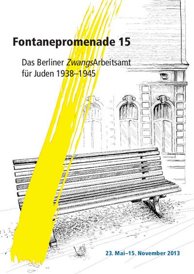 Berliner ZwangsArbeitsamt für Juden