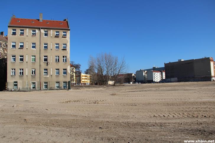 Freudenberg-Areal, Berlin-Friedrichshain