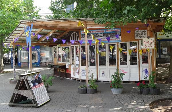 Soziale Mieterberatung für die Bürger von Friedrichshain-Kreuzberg