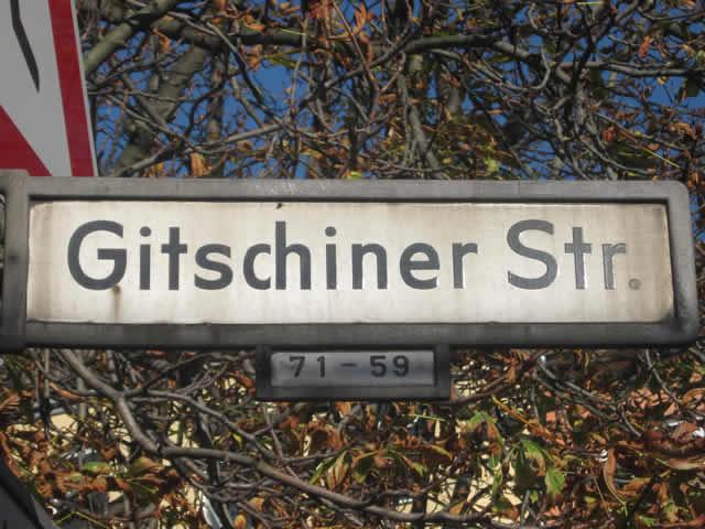 Kreuzberg: Mehrere Brandstiftungen in kurzer Folge