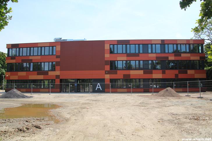 Grundschule Pufendorfstraße