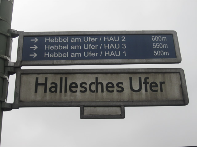 Kreuzberg: Rikschafahrer bei Verkehrsunfall schwer verletzt