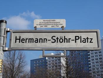 Hermann-Stöhr-Platz