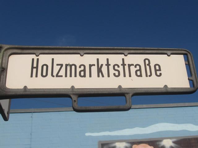Der Senat will das Radialsystem V an der Holzmarktstraße erwerben