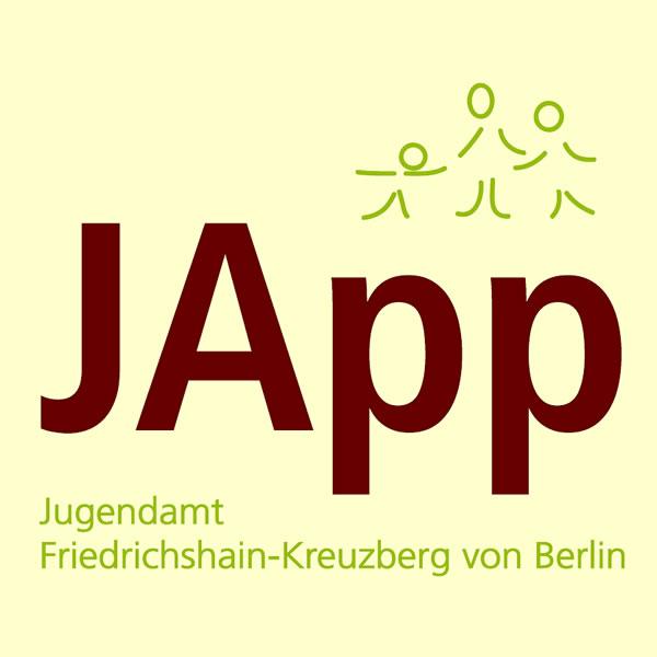JApp. Die Jugendamts-App Friedrichshain-Kreuzberg