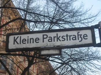 Kleine Parkstraße