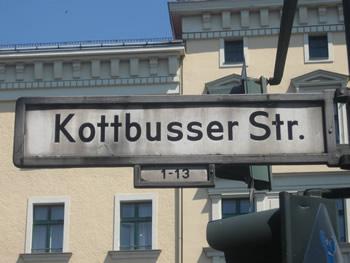 Kottbusser Straße