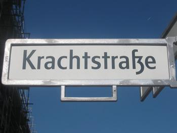 Krachtstraße