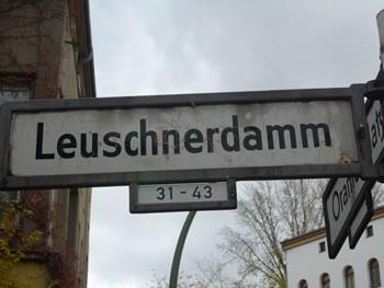 Leuschnerdamm