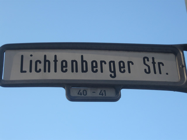 Friedrichshain: Vier Einbrecher festgenommen