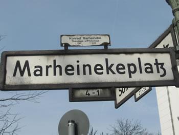 Marheinekeplatz