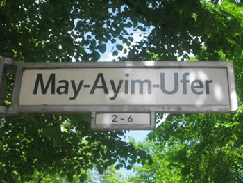 May-Ayim-Ufer