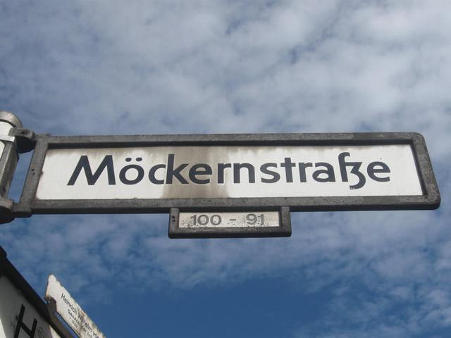 Kreuzberg: Toter Säugling in Parkanlage gefunden