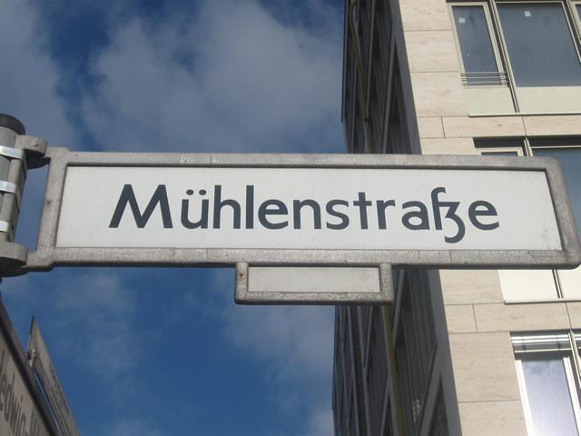 Friedrichshain: Mutmaßlicher Handyräuber festgenommen