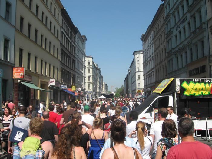Myfest 2012