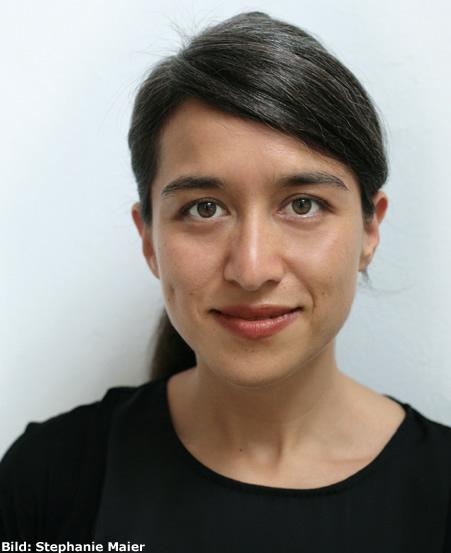 Natalie Bayer