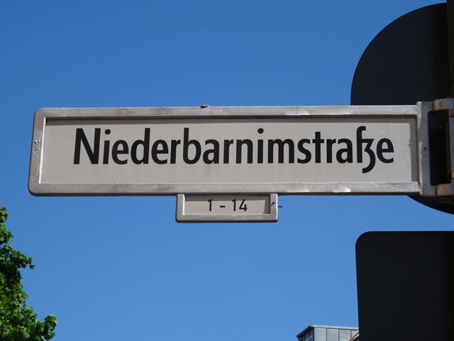 Friedrichshain: Brandsatz in Kneipe geworfen