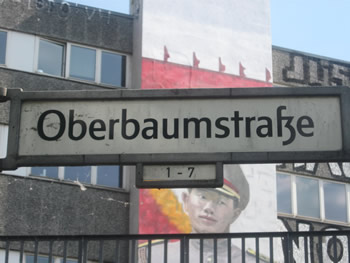 Oberbaumstraße