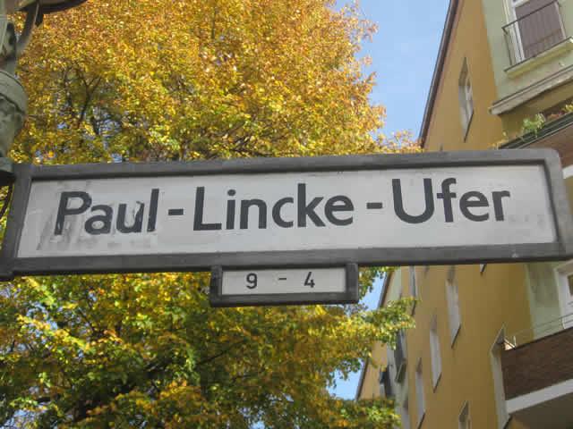 Kreuzberg: Taschendieb wiedererkannt