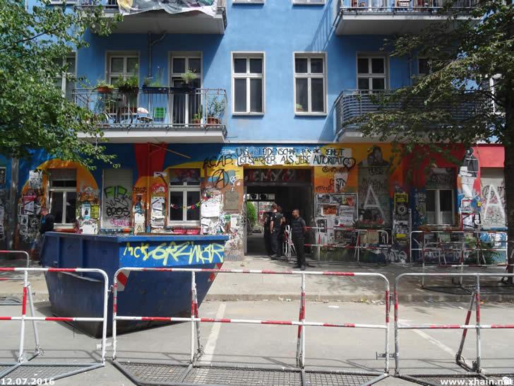 Rigaer Straße 94