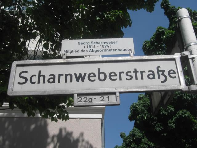 Friedrichshain: Brandstiftung an Fahrzeugen in der Scharnweberstraße