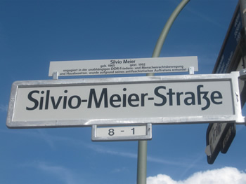 Silvio-Meier-Straße