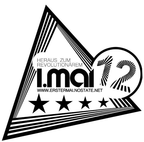 Logo 1. Mai 2012