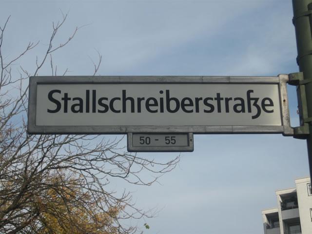 Kreuzberg: Mutmaßlicher Räuber blieb erfolglos - Festnahme