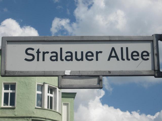 Friedrichshain: Verkehrsunfall an der Oberbaumbrücke
