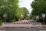 Fußgängerzone Krautstraße, Blickrichtung Norden